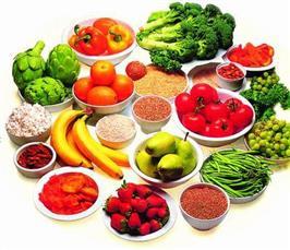 Website Nông sản - Thực phẩm