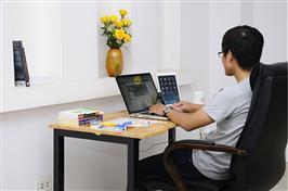 Cho thuê văn phòng làm việc dành cho StartUp